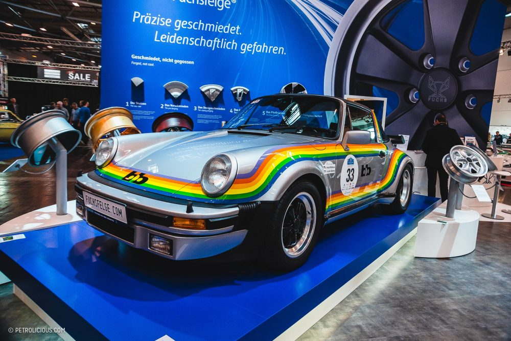 GALLERY: Proof From Techno Classica That The Youngtimer
