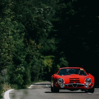 Celebrate 100 Years Of Zagato's Daring, Family-Owned Innovation