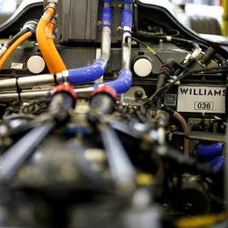 Williams F1 Might Be Struggling But Its Technology Will Be Used In The First Ever Electric Multi-Brand Race Series