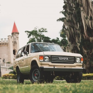 Family-Owned And Daily-Driven Since 1982, This Toyota FJ60 Land Cruiser Earned Its Restoration