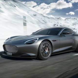 Piëch's New All-Electric Sports Car Is Claimed To Charge To 80% Capacity In Under Five Minutes