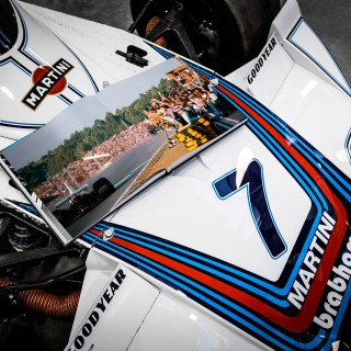 Now You Can Sit In Gordon Murray's Legendary F1 And Road Cars—Virtually!