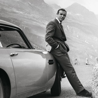 25 Lucky Customers Will Be Able To Turn Their 007 Fantasies Into Reality With These Bond-Spec DB5s