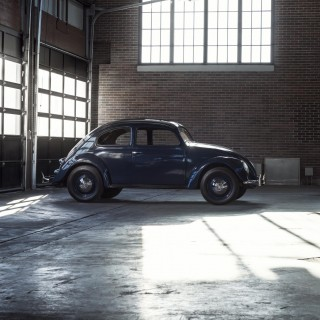 Volkswagen Has Entered Two Vintage Beetles In The Mille Miglia To Honor The End Of An Era