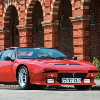 De Tomaso Is Making A Comeback With A New Car To Be Unveiled At Goodwood Festival Of Speed