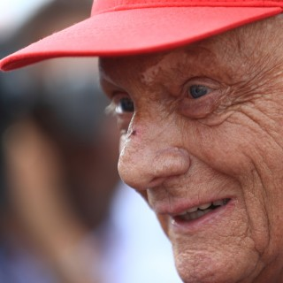 Triple World Champion Niki Lauda, The Bravest Man In Formula 1, Dies At 70