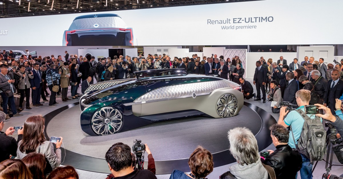 If Fiat Chrysler Automobiles Merges With Renault The New Group Will