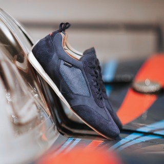 New Casual-But-Competent Driving Shoes From Piloti's 24 Hours Of Le Mans Collection Are In The Shop