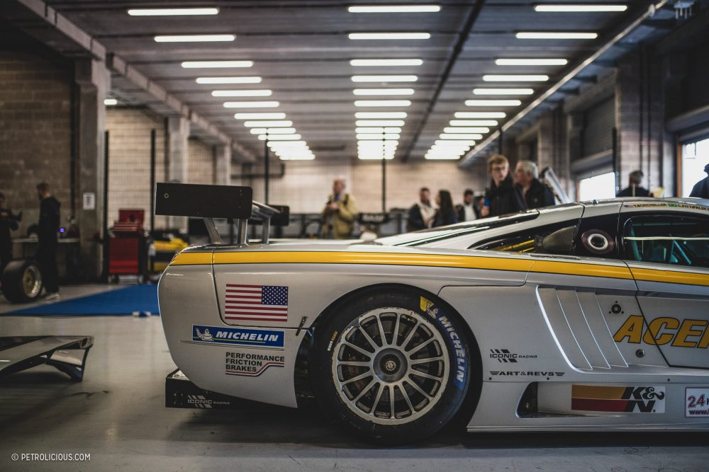 Nearly Two Decades Later The Saleen S7R Is Still A Paragon Of A Big