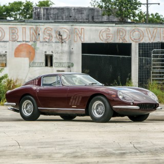 The Ferrari 275 GTB Is A Stunning 1960s Grand Tourer That Has Only Gotten Better With Age
