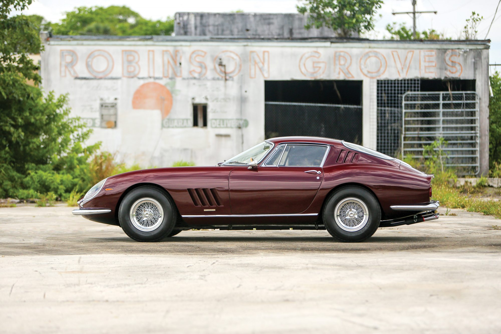The Ferrari 275 GTB Is A Stunning 1960s Grand Tourer That Has Only Gotten Better With Age • Petrolicious