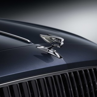 Bentley Says Its Third Generation Flying Spur Sets The Bar For Luxury Grand Touring Sedans