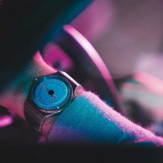 New Group B Watches And Driving Gloves From Autodromo Have Arrived In The Petrolicious Shop