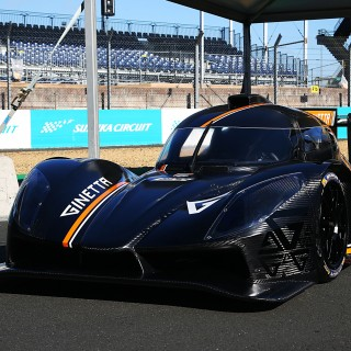 Ginetta Confirms LMP3 Racing Return With Unveil Of New Challenger For 2020