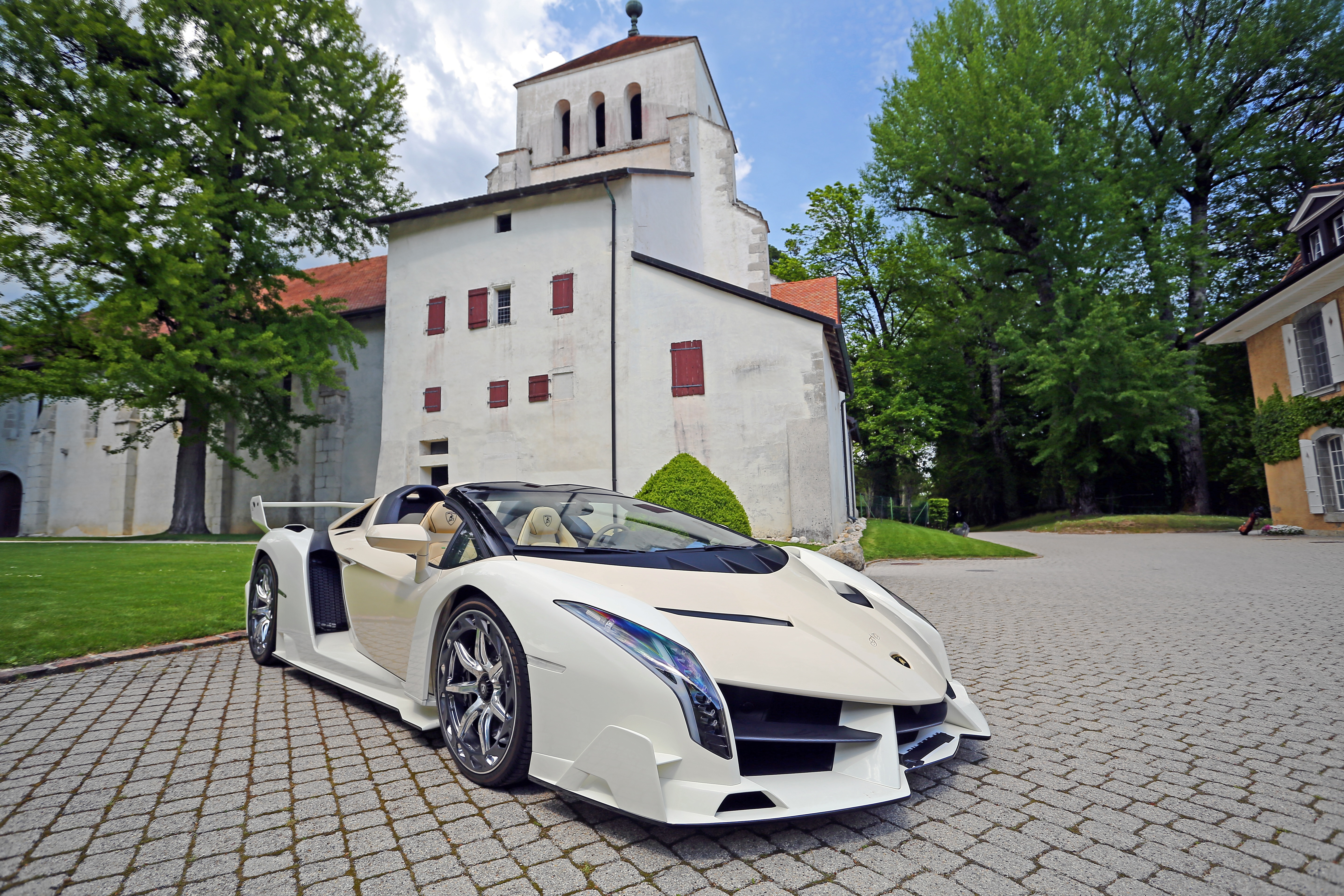 Supercar Collection Worth An Estimated $13m To Be Part Of Bonhams Auction In Geneva This September • Petrolicious