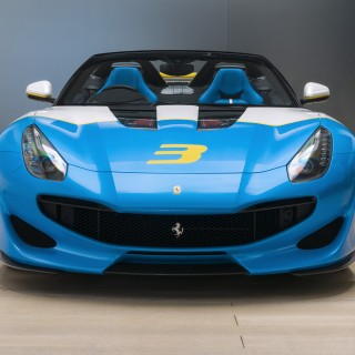 Goodwood Festival Of Speed To Host An Impressive Array Of One-Off Ferrari Special Project Cars