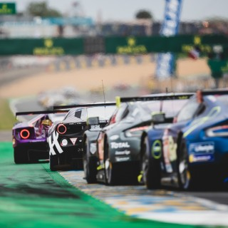 The 24 Hours of Le Mans Lives Up To The Hype, As Always