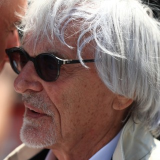 Bernie Ecclestone Outlines How He'd Fix Formula 1— Using A Two-Tier F1 With A Difference