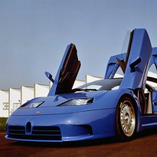 These Six Supercars Are The Last Of Their Breed: Manual, Analog, Perfect