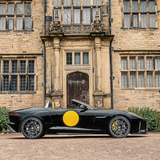 Lister Motor Company Unveils The Fastest And Most Powerful Open-Topped Supercar In Its 66-Year History