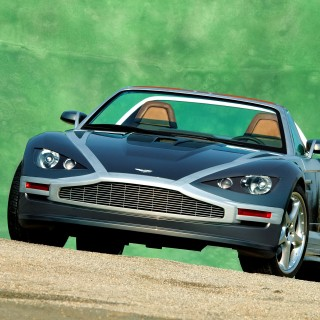 DB7 25th Anniversary Celebrations To Showcase Rare Concepts And Prototypes From Italdesign And Zagato