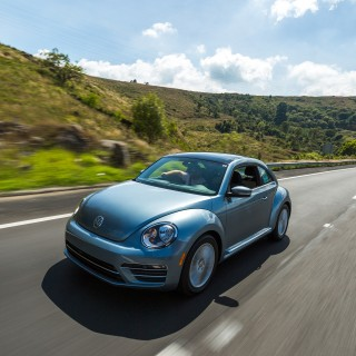 Goodbye Beetle! Volkswagen Ends Production On One Of The Most Influential And Iconic Models Of All Time