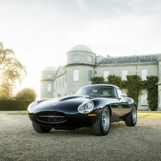 Renowned Jaguar E-Type Specialist Eagle Celebrates Three Important Milestones This Year
