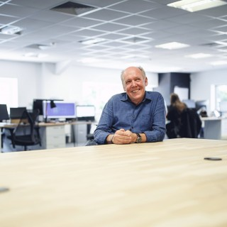 So Now We Know What Ian Callum Is Going To Do After Leaving Jaguar—A New Design And Engineering Company!