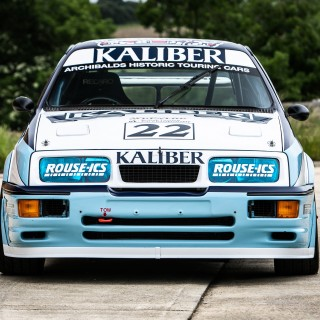 If Historic Racing Is Your Thing Then The Silverstone Classic Auction Has To Be Your Next Stop