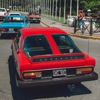 Before The Imports, The Argentinian-Made Lutteral Comahue Was The Coolest Car Money Could Buy In South America