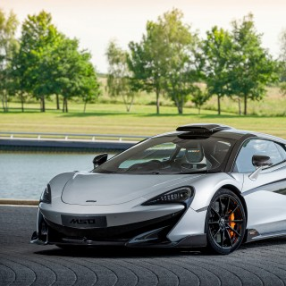 McLaren London Sells Its 1000th Car, Which Happens To Be One Of the Last 600LT Coupes To Be Made