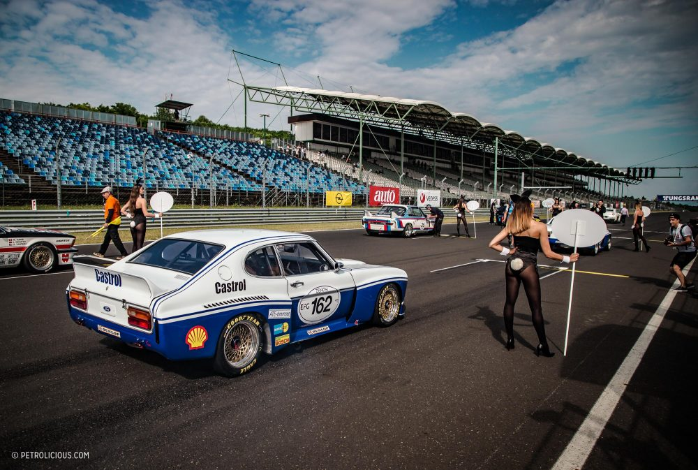 The 40-Year-Old Ford and BMW Touring Car Rivalry is Still