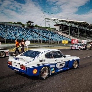 The 40-Year-Old Ford and BMW Touring Car Rivalry is Still Alive and Well