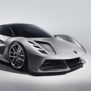 The First Chance To See New Lotus Evija, Aston Valhalla, Pagani And Bugatti In The USA Will Be At The Quail