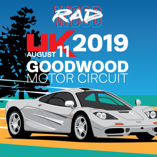 RADwood Heads To Goodwood Next Weekend, And Petrolicious Members Get In Free