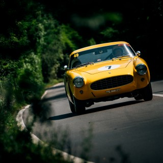 52 Photos Illustrating Why The Vernasca Silver Flag Is The Ultimate Historic Hill Climb