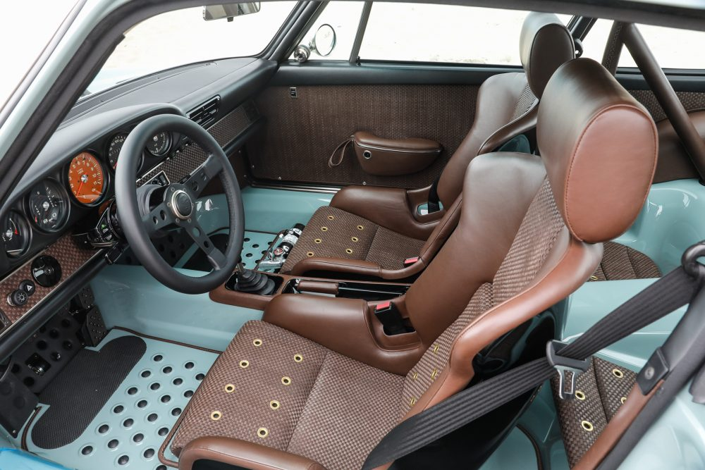 Will This Porsche 911 Reimagined By Singer Sell For More Than
