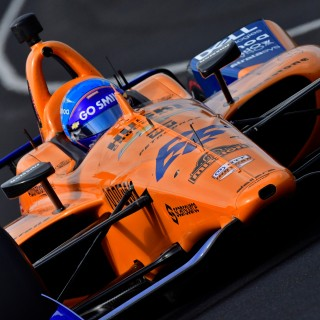 McLaren Is Returning To IndyCar Racing Full-Time From 2020 After A Break Of 40 Years