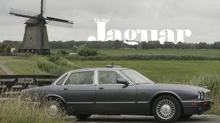 1994 Jaguar XJ12: The Last Jaguar