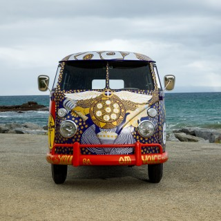 The Fascinating Story Of The Volkswagen 'Light' Bus Recreation Has Been Made Into A Documentary