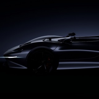 McLaren To Add An Open-Top Ultimate Series Model To Its Burgeoning Supercar Range