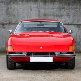 Sir Elton John Has Owned Plenty of V12 Ferraris, Including This Daytona That's About To Go Up For Sale