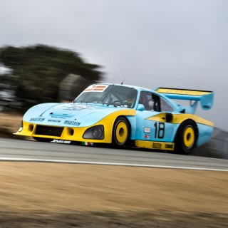 GALLERY: The Rolex Monterey Motorsport Reunion Is A Live Highlight Reel Of Racing History
