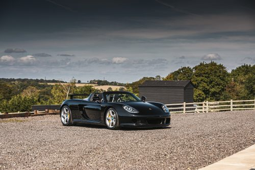 Super Cars For Sale >> Two Delectable Supercars Headline The Silverstone Ferrari