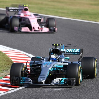 Bottas Stays At Mercedes, Ocon Moves To Renault, And A Record 22 Races Next Year, In A Busy Day Of F1 News