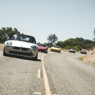 Drive Tastefully: Monterey Was The Best Way To Savor California Roads And Kickoff Car Week