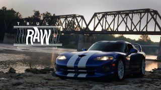 1997 Dodge Viper GTS: Truly Raw