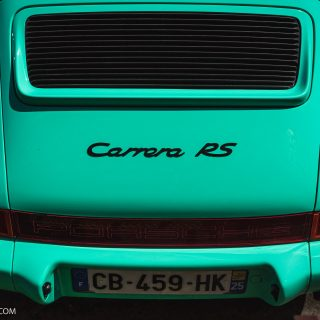 Rare Shades 4: These Are The Colors Of Porsche You Haven't Seen