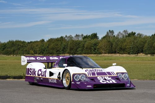Image result for RM Olympia 2019 jaguar xjr-11