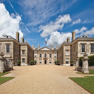 There's A New Top-Class Concours Coming And It's At The Family Home Of Princess Diana